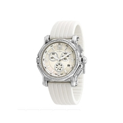 Le Vian Sport Diamond Stainless Steel Swiss Watch