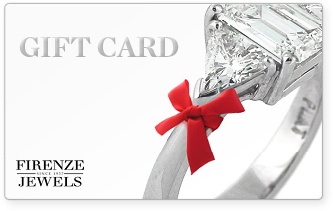 Firenze Jewels Gift Card