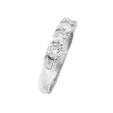 .78ct Diamond Platinum Wedding Band Ring