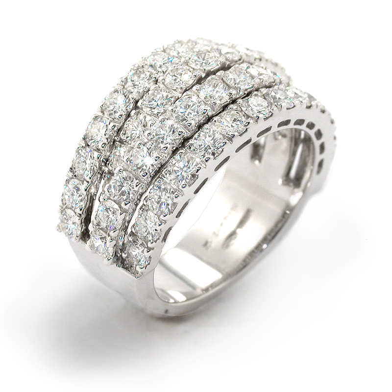 Diamond Wedding Bands Leo Diamond Wedding Bands