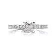 .31ct Hidalgo Diamond 18k White Gold Ring