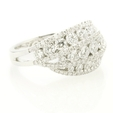 1.97ct Diamond 18k White Gold Ring