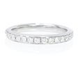.28ct Diamond Platinum Ring