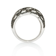 2.82ct Diamond 18k White Gold Ring