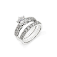 .33ct Simon G Diamond Antique Style Platinum Engagement Ring Setting