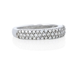 .59ct Diamond Platinum Wedding Band Ring