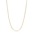 .15ct Diamond 18k Yellow Gold Necklace