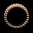 1.12ct Diamond 18k Rose Gold Ring