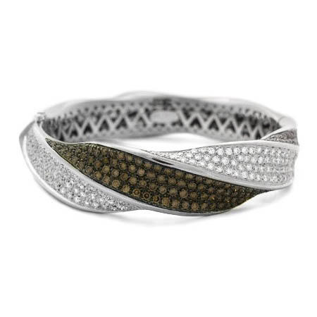 hinged image main t bangle product bracelet fpx or ct bangles pave victoria gold in rose sterling w silver shop diamond yellow over townsend