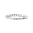 .52ct Diamond Platinum Eternity Wedding Band Ring