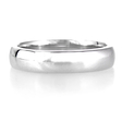 Men's Platinum Wedding Band Ring