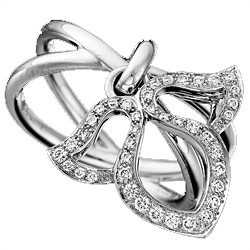 Ritani Right Hand Ring