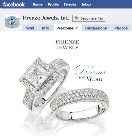 Fireze Jewels on Facebook