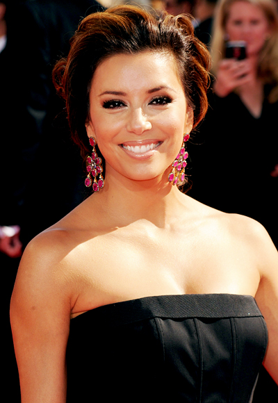 Designer Jewelry Trends At Emmys 2010