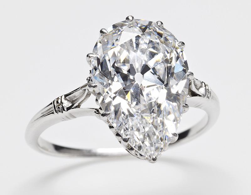 Cullinan Ix Ring