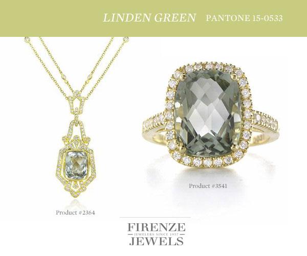 Pantone Linden Green 15-0533