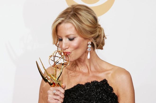 2013 Emmys Anna Gunn Earrings