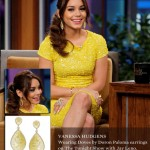 Vanessa Hudgens Doves Jewelry