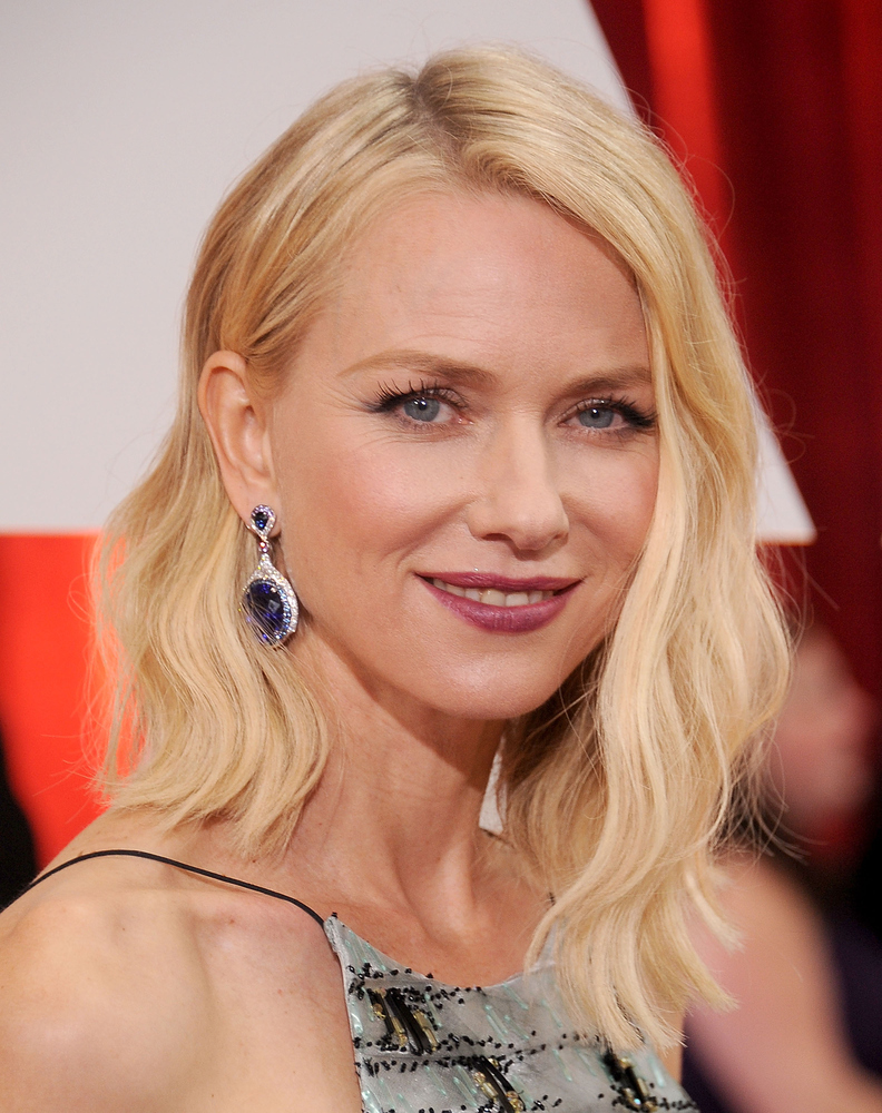 Naomi Watts earrings
